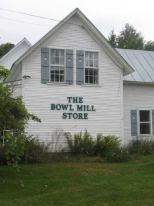 bowl mill store