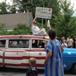 Warren Parade